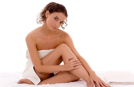 methods of treatment of varicose veins in women